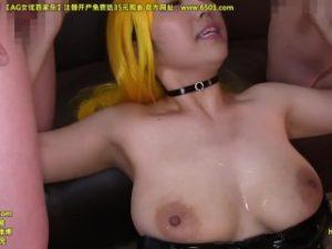 Matsumoto Nanami – Big tits bukkake