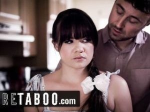 PURE TABOO Daughter is Jealous Of Mom's New Boyfriend