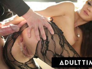 ADULT TIME – The Ultimate ANAL CREAMPIE COMPILATION! PLUS Gaping and Huge Cumshots!