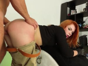 Kim Possible Hard Fucking Doggystyle and Cowgirl With Cum In Mouth