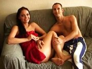 Danish Couple