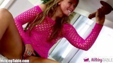 MilkingTable Teens Gloryhole Treatment