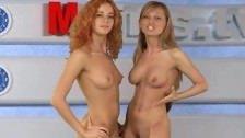Naked Moscow News / Стихи