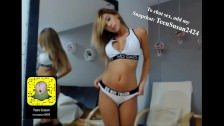 Stepbrother Could Not Say No To Her Teen Young Stepsister
