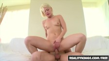 Cum Fiesta – Amia Miley – All About It