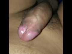 Desi  boy masturbate & huge cum  Hindi