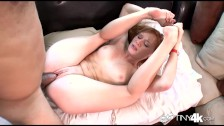Tiny4K – Tiny Alex wants huge cock in pussy