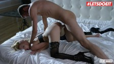 LETSDOEIT – Kinky Teen Gets Sodomized By STEP BROTHER