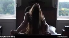 Celeb Actress Florence Pugh Nude And Rough Sex Scenes
